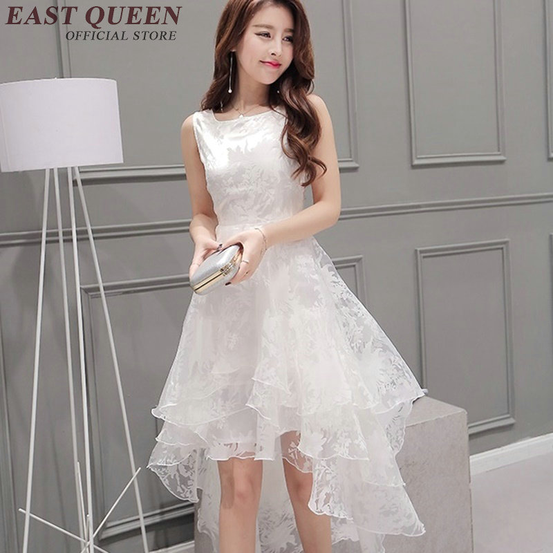 Aliexpress.com : Buy White lace sundress women long white sundress ...