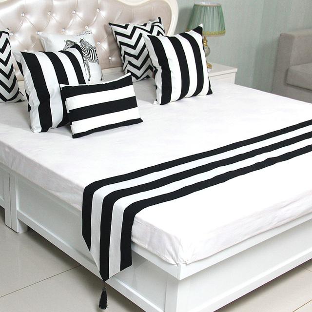Bed Runner & Pillowcase