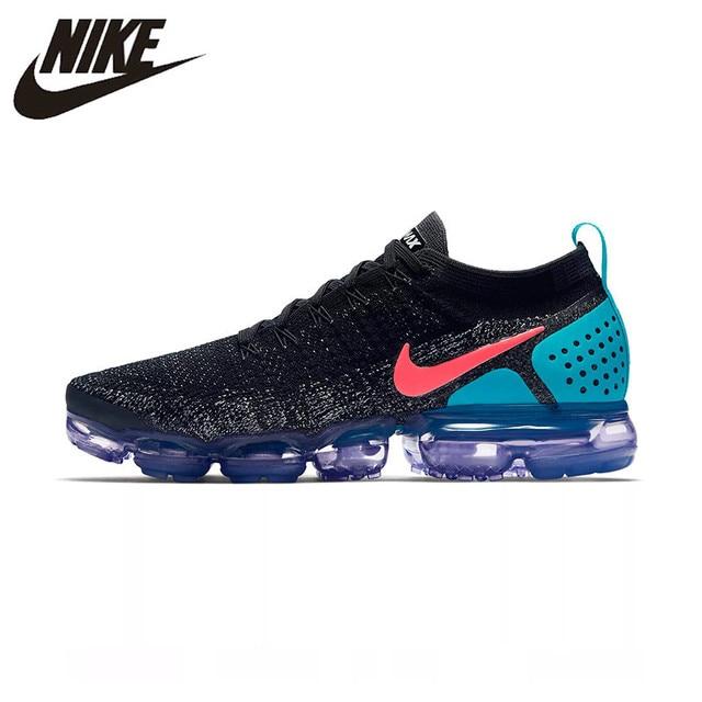 9de87336e2928 ... order nike 2018 air vapormax flyknit 2 mens and women running shoes  942842 003 air max