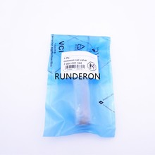 RUNDERON High Quality F00VC01324 Fuel System Common Rail Valve for Bosch Injector 0445110162 F 00V C01 324 цена