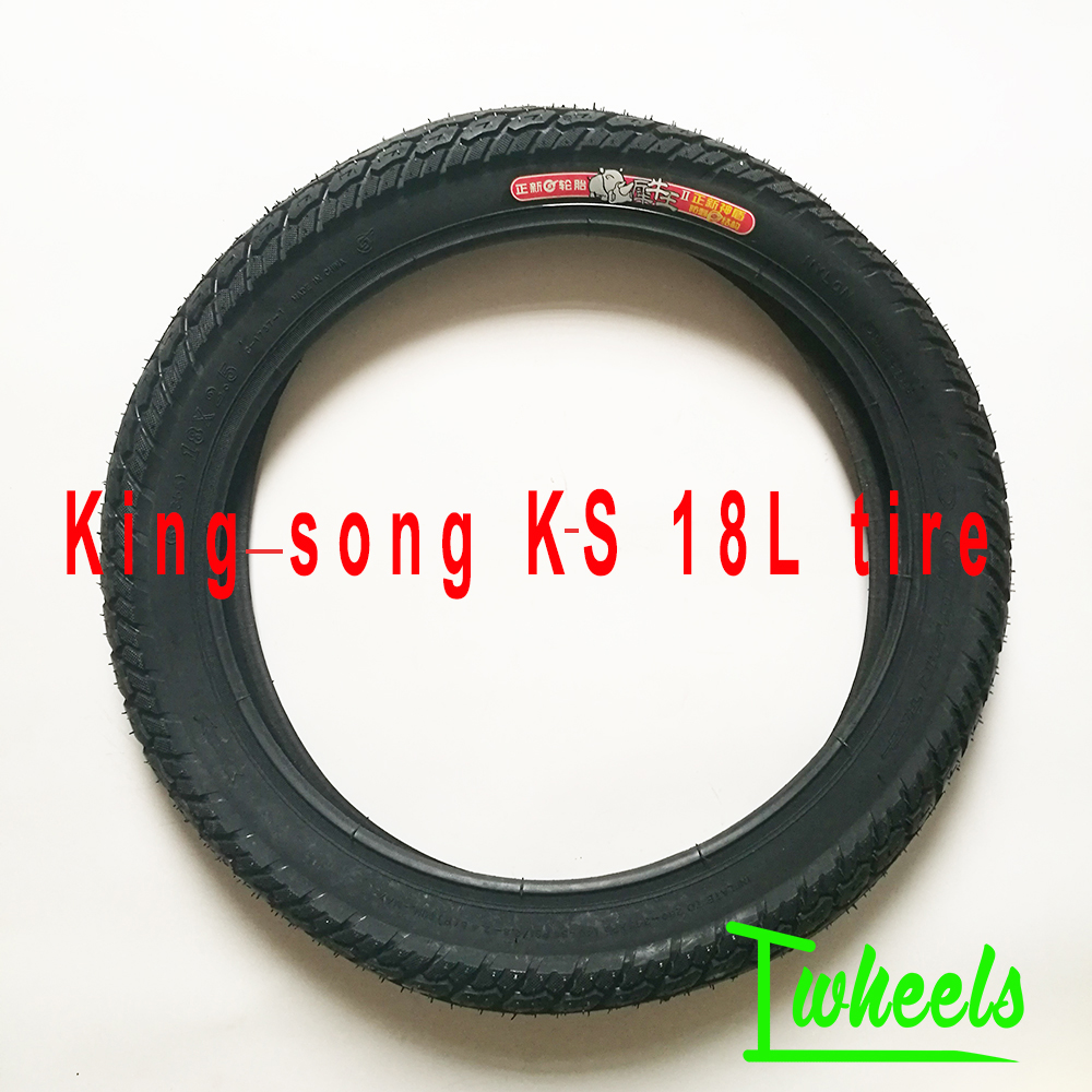 King-song KS18l KS18XL Electric Unicycle 18*2.5 Inch Tire Inner Tube CST Single Wheel Outer Tire Inner Tube Spare Parts