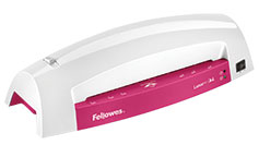 Laminator Fellowes Lunar+ A4 FS-57426 Computer & Office free shipping 50 sheets a4 hot stamping foil paper laminator laminating transfere on elegance laser printer