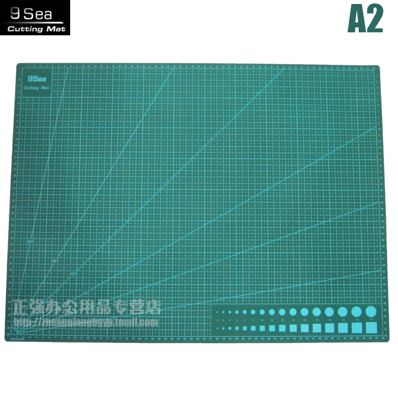 a2 cutting mat cutting board double faced paper pad 60cmx45cm tapete de corte chinese chess 2 thick double faced laser line bamboo dual board set child 331 1pcs lot