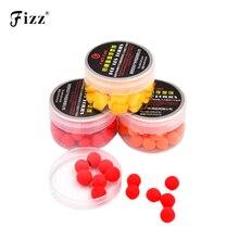 30pcs/box Best Carp Fishing Bait Sweet Potato Strawberry Corn Flavored Floating 12mm Accessories