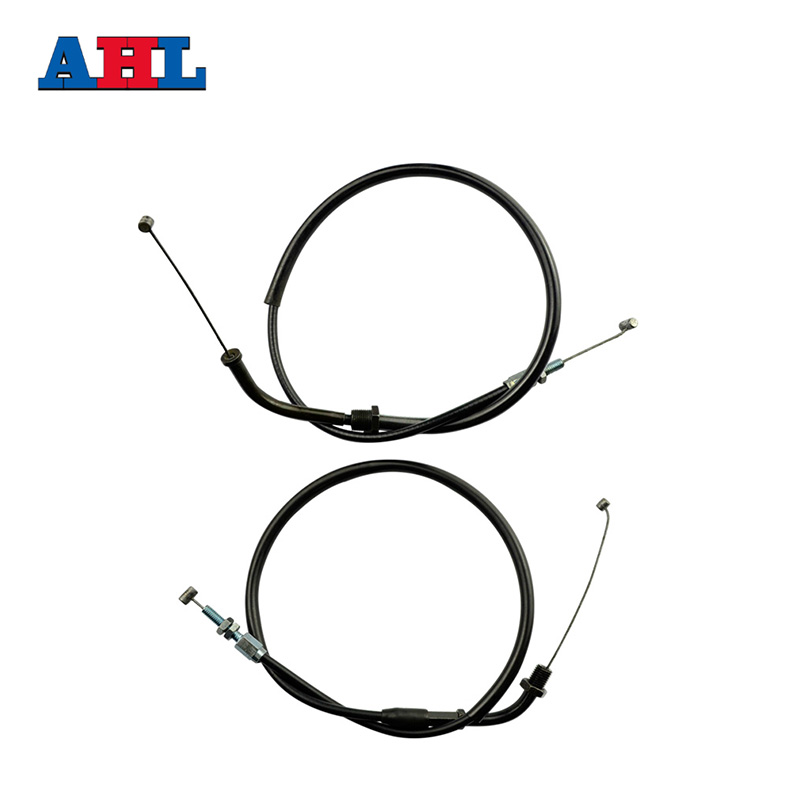 Motorcycle Accessories Throttle Line Cable Wire For HONDA