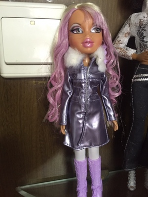 Fashion Action Figure Bratz Bratzillaz Doll Multiple Choice Best Gift For Child