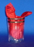 Perfect Mirror Glass Trick Free Shipping Card Magic Fire Magic Magic Trick Classic Toys