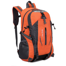 Outdoor hiking bags men's and women's shoulder bags sports bags leisure travel backpacks jungleking 2017 new men and women sports and leisure bags 45l outdoor mountaineering bags outdoor camping backpacks shoulder bag