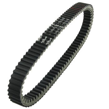 Motorcycle drive belt for Yamaha YP250 YP250G Grand Majesty 2004-2007 CP250 Maxam 2005-2012