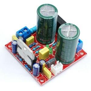 Image 3 - CIRMECH AC12 32V einzigen kanal TDA7293 100 HIFI Audio Verstärker Board diy kit und Montiert bord