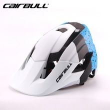 Cairbull 2018 Women Men Cycling Helmet Bicycle Helmet MTB Bike Mountain Road Bicycle Casco Ciclismo Capacete