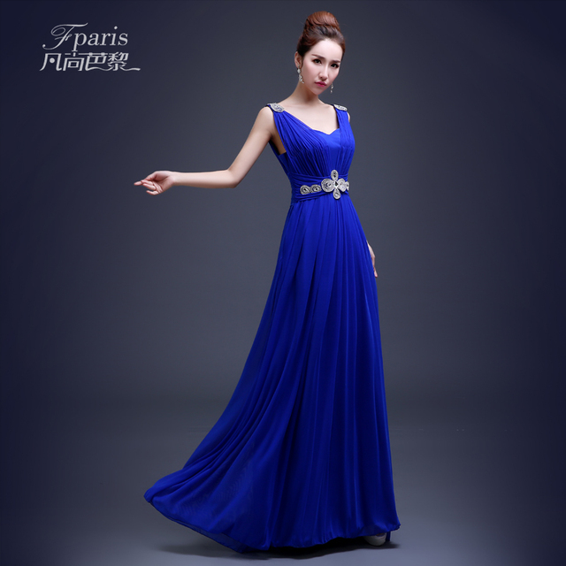 d7d76c8c4fb 2019 new arrival stock plus size high school 8 grade college graduation  dresses beautiful elegant blue