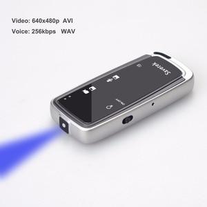 Image 5 - Savetek Mini Camera Portable 480P 720P Micro Camcorder Key Chain Pen Digital Video Voice Recorder Mini DV DVR Camera