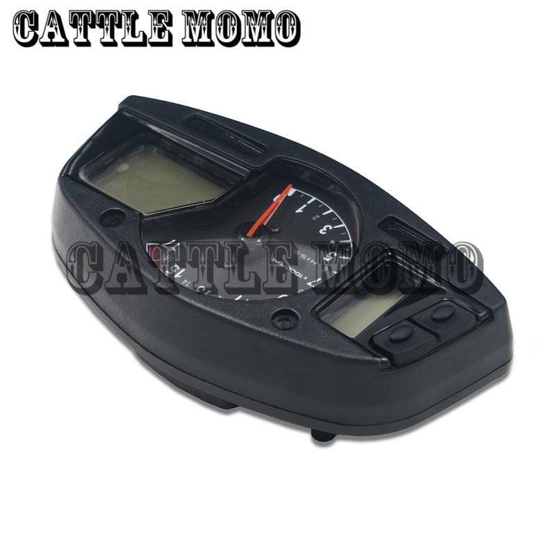 velocimetro de tacometro para moto tacometro 04