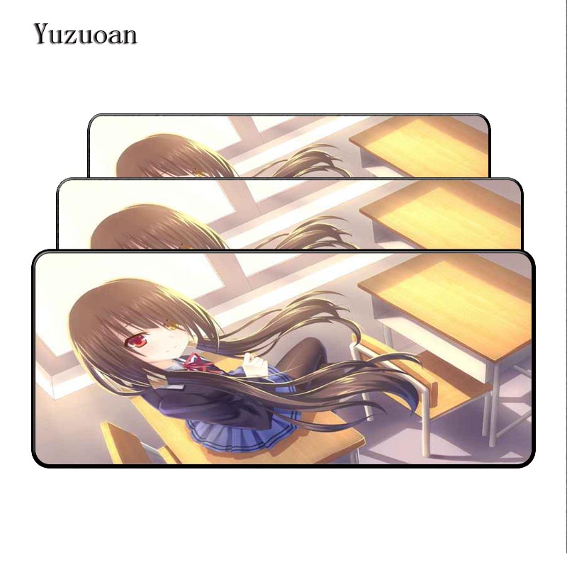 Mouse Pads Nice Mairuige The Funny Cool Anime Cartoon Pattern Printed Rubber Mouse Pad Mat For Game Movie Manga Lovers For Csgo Dota Lol Gamer