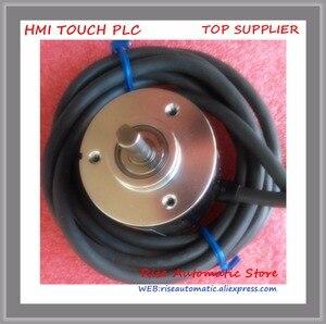 Image 2 - E6B2 CWZ6C 1000 P/R encodeur rotatif nouveau 5 24VDC ouvert Abz Phase 1000 PPR E6B2CWZ6C