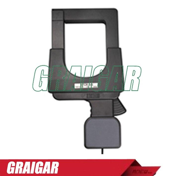 ETCR148 capteur de courant de pince de fuite de très grand calibre