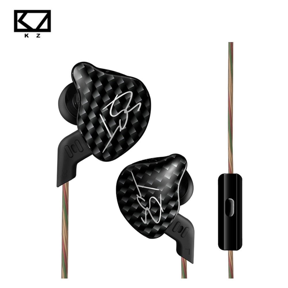 Original KZ ZST Armature Dual Driver Earphone Detachable Cable In Ear Audio Monitors Noise Isolating HiFi Music Sports Earbuds подвесной унитаз ifo grandy rp213100200