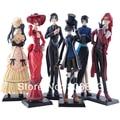 PVC Resin Anime Princess Kuroshitsuji Black Butler Action Figure Model Toys Birthday Gift Decoration Craft