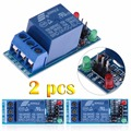 2Pcs 24V 1-Channel Relay Module Optocouple Board Shield For PIC AVR DSP ARM