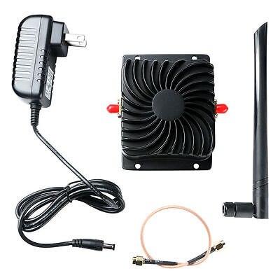 2.4 GHz 8 W WLAN Wifi Sans Fil À Large Bande Amplificateur Signal Booster Pour RC Radio Étendre la distance