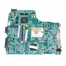 laptop motherboard For acer aspire 4820T 4820TG HM55 DDR3 ATI HD5650M DA0ZQ1MB8F0 REV F MBPVL06001 MB.PVL06.001 Mainboard