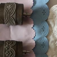 MESOPOTAMIA DIY Leather Lace Wheel Butterfly Ultrasonic Mould Dies Laser Bigshot Machine Artistic EVA Cloth Die Cutting
