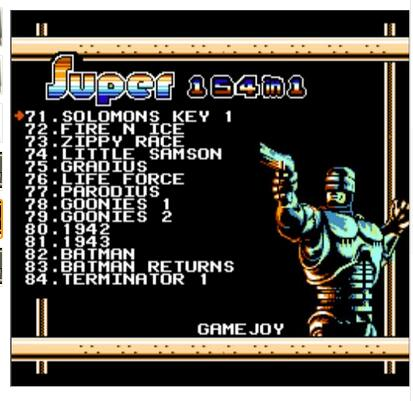 life force nes rom