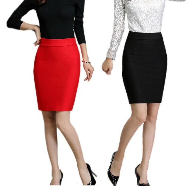 Online Get Cheap Black Work Skirt -Aliexpress.com | Alibaba Group