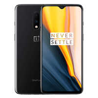 Global Oneplus 7 Mobile Phone Oxygen OS Android 9 4G LTE Snapdragon 855 Octa Core 256G Screen Fingerprint ID OTA 48MP OIS