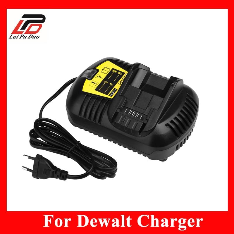 10.8V 12V 14.4V 20V MAX Li-ion For <font><b>Dewalt</b></font> Fast <font><b>Charger</b></font> <font><b>Battery</b></font> DCB105 Li-Ion <font><b>Battery</b></font> Electric Screwdriver Power Tool <font><b>batteries</b></font>