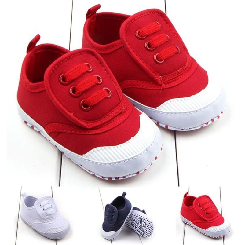 Solide Krippe Schuhe Süße Bequeme Schuhe Für Baby Nette Schuhe Hohe Qualität Mini Baby Schuhe Zapatillas Deportivas Bebe 30st25 Produkte Werden Ohne EinschräNkungen Verkauft