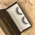 Natural False Curling Eyelashes Fake Eyelash Extension 3D Mink Lashes Strips Halloween Brand Makeup Korean Cosmetics