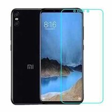 1Pcs/lot 2.5D Tempered Glass For Xiaomi Mi 7 8 8SE Screen Protector Film MI7 SE 9H Protective