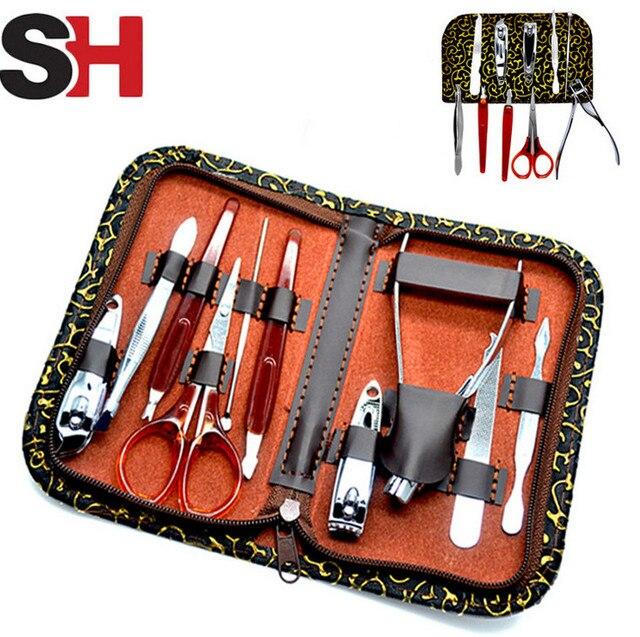 Manicure Tools Bag