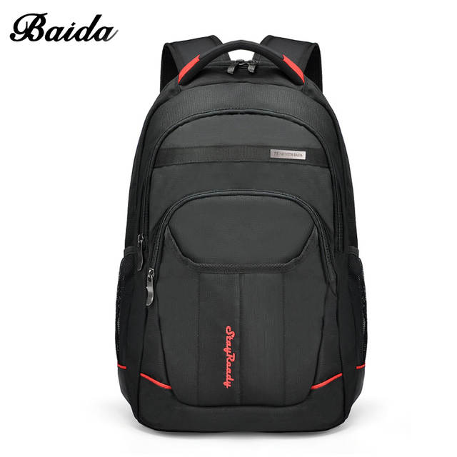 6ef1b2dc2ae1 Professional Large Laptop Backpack Best Travel Big Backpacking Backpacks  Cool Business Bags For Men
