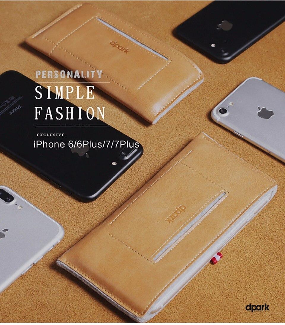 Helepruun telefonivarrukas –  iPhone 7, iPhone 7Plus