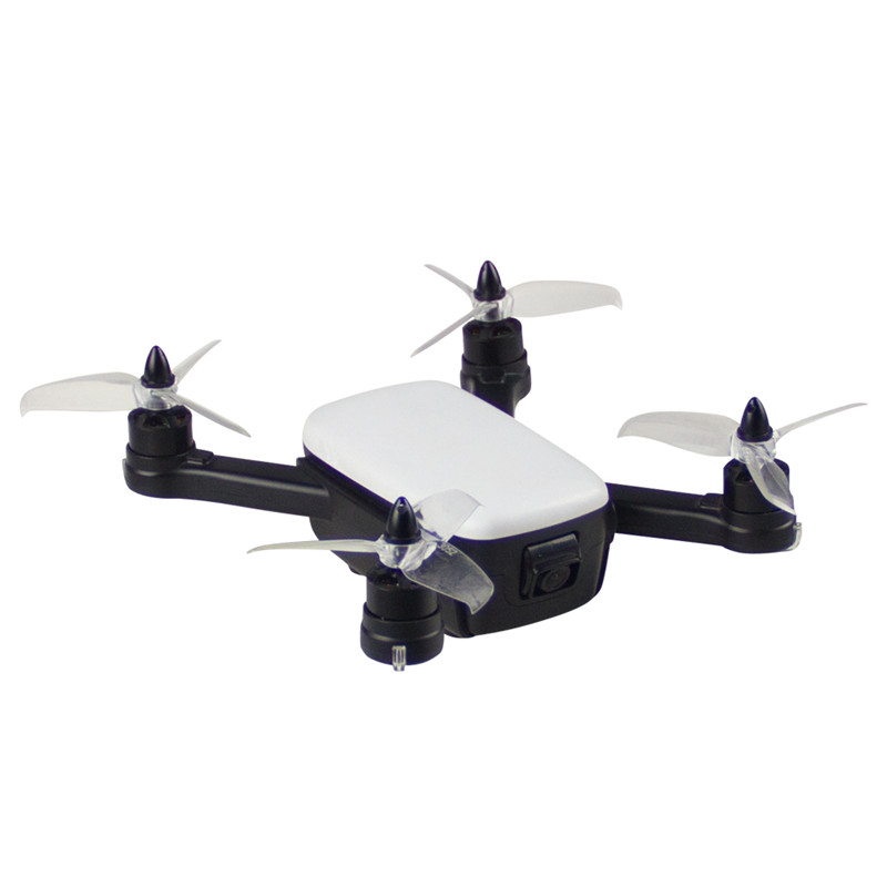 FUNSKY 913 GPS 5G WiFi FPV with 1080P HD Camera Altitude Hold Mode Brushless RC Drone Quadcopter RTF 4