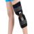 Fijador de Rodilla médica Aluminio Estabilizador Soporte De Articulación de La Rodilla Floja Lesiones Ligamentosas la Pierna Izquierda o Derecha 1 Unidades