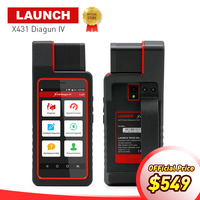 Launch X431 Diagun IV Powerful Diagnostic Tool With 2 Year Free Update X 431 Diagun IV
