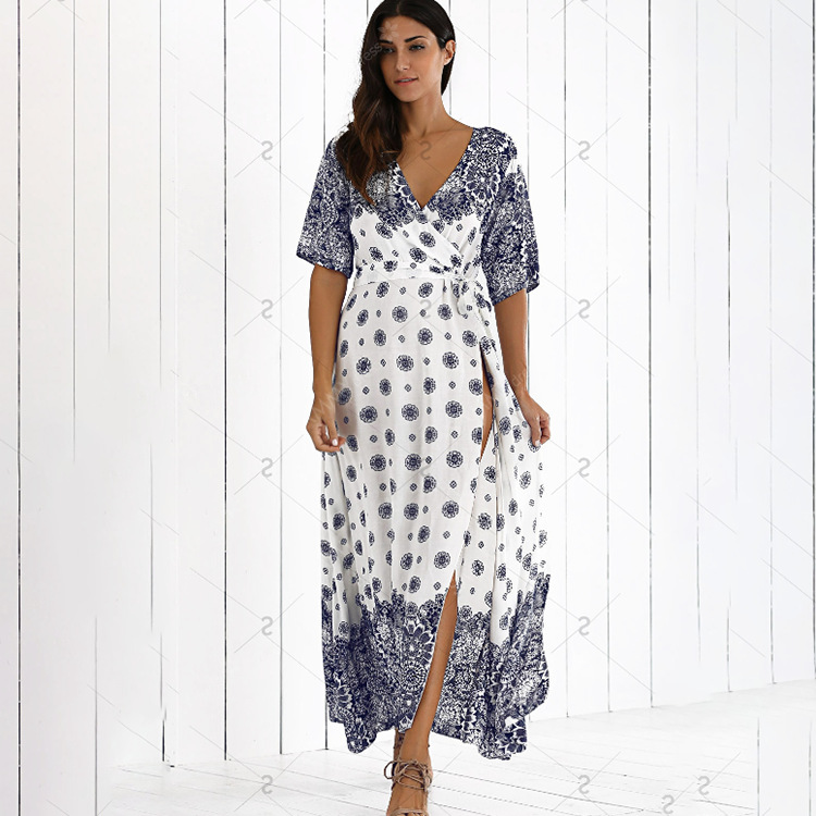 Compare Prices on Gypsy Maxi Dress- Online Shopping/Buy Low Price ...