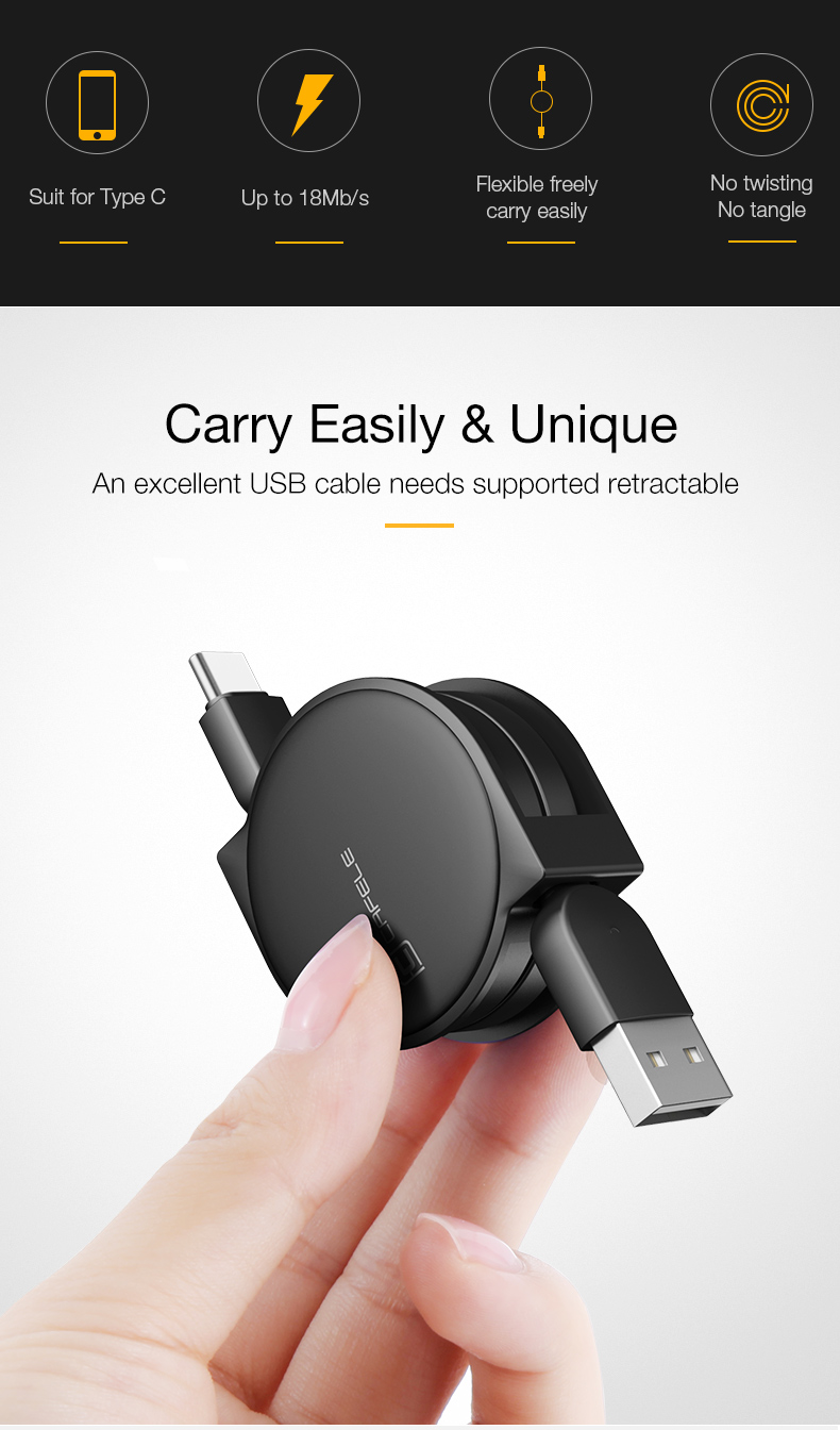 Type C Cable For Samsung huawei xiaomi 1 (2)