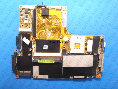 NS1Q86L20600282 for Lenovo Y510 Y510A laptop motherboard ddr2 Free Shipping 100% test ok la 5972p for lenovo ideapad g555 laptop motherboard ddr2 free shipping 100% test ok
