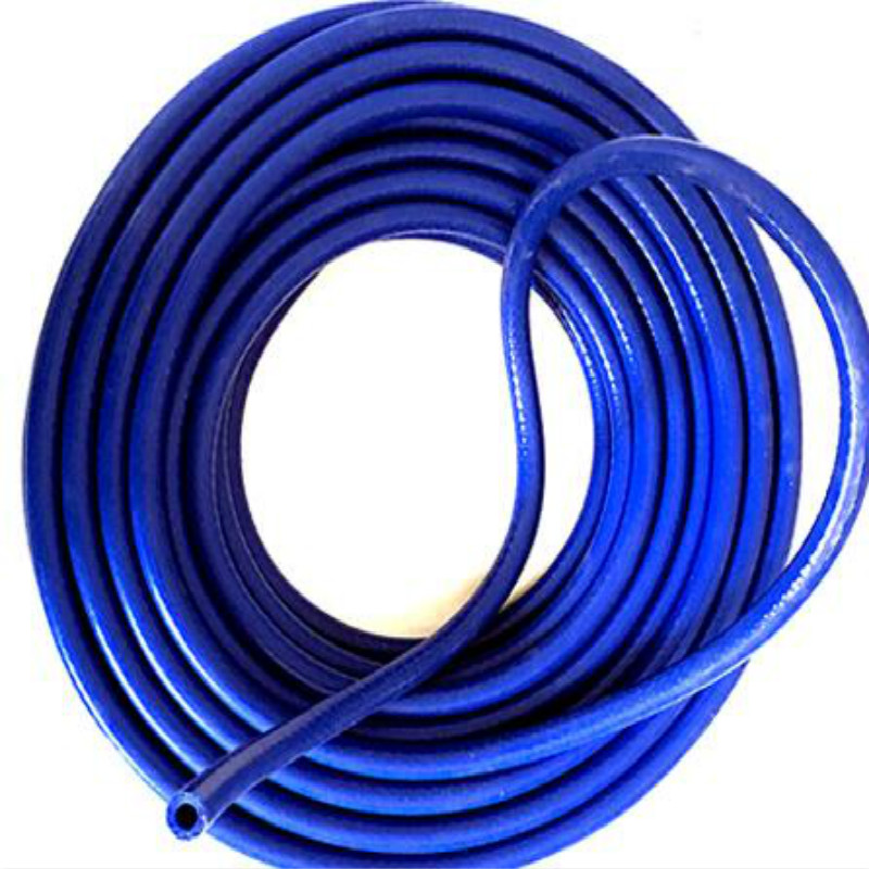 universal High temperature resistant silicone air hose oil catch can inner diameter 12MM free shipping
