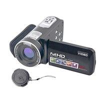 24MP Digital Camera 18X Zoom 1080P Full HD Night Vision 3.0 Inch LCD Screen Video Camera Camcorder Mini DV
