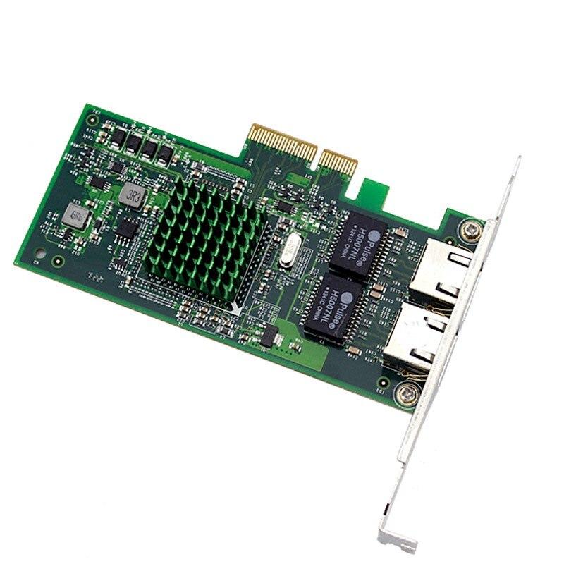Do Servidor Dual Port Gigabit Ethernet ESXI