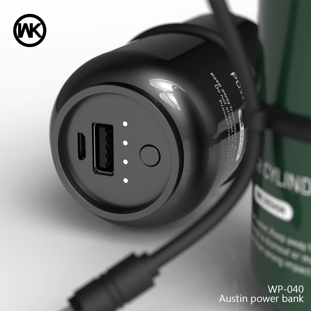 SEM CONCEPTION Portable Power Bank 10000 mah USB Powerbank Chargeur Externe Batterie Pack pour iPhone X Samsung Note 8 Bateria externe - 2