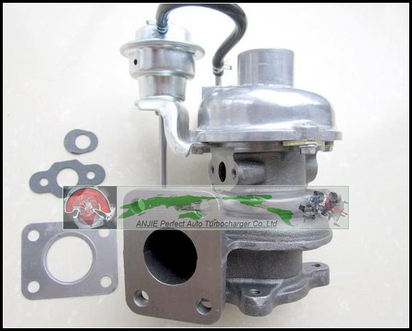 Бесплатная доставка Turbo Ремкомплект CT26 17201-17010 17201 17010