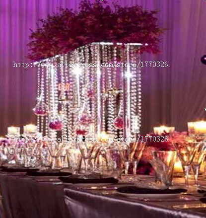 Wedding centerpieces aliexpress choice image wedding dress free shipment 10pcslots crystal wedding centerpiece flower stand free shipment 10pcslots crystal wedding centerpiece flower stand junglespirit Image collections