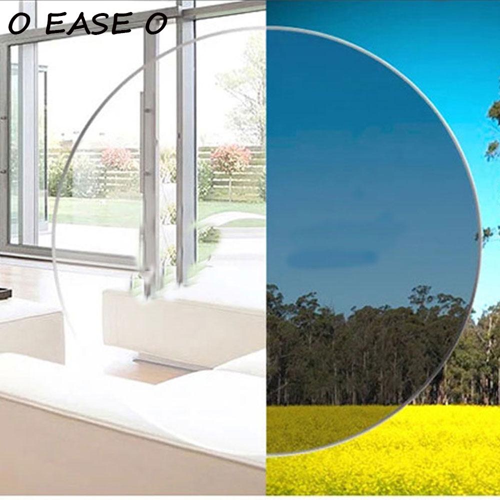 Popolare Confortevole 1.61 Photogray Multi Progressiva Focale Lente Fotocromatica Con Il Taglio Lente E Telaio Servizio di Montaggio